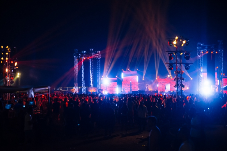 Main Stage 2